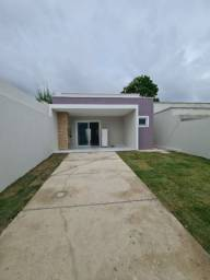 Linda casa em loteamento semi-fechado pertinho da Washington Soares
