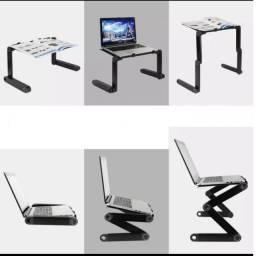 A Mesa Multifuncional Articulável Para Notebook
