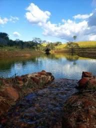 Chácaras de 20.000m2. Condomínio Fechado em Sete Lagoas. 54.004 + Parcelas
