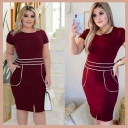 Vestido Ana Bella Slim