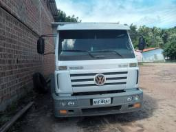 Caçamba Volkswagen usada