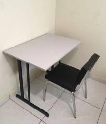 Mesa + Cadeira (Entrego)
