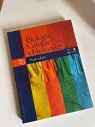 Biologia Celular e Molecular - 9ª edição