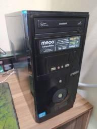 Computador I3-2100 home office Gamer (Free Fire)