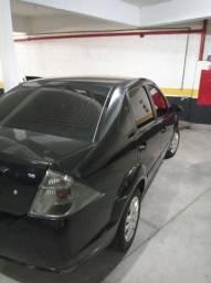 Fiesta Sedan 1.6 Flex/GNV