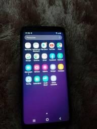 Vendo ou troco Samsung s9 128gb