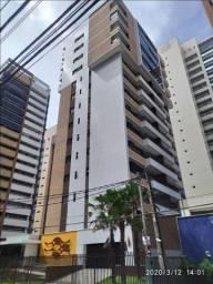 Apartamento com 3 dormitórios à venda, 118 m² por R$ 980.000,00 - Meireles - Fortaleza/CE