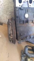 Motor AP 1.6 bielao bloco argentino