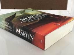 Livros Geoge R R Martin