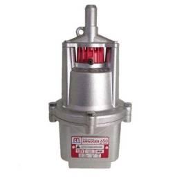 Bomba Submersa Vibratória Anauger 650 5g 340watts 110v