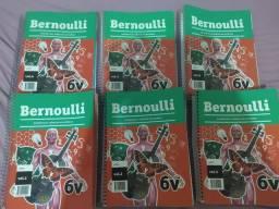 Coleção Bernoulli ENEM