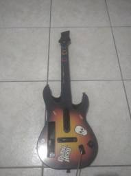 Guitarra Nintendo will