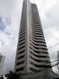 Título do anúncio: Apartamento para venda com 159 metros quadrados com 4 quartos em Casa Amarela - Recife - P