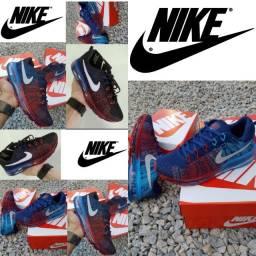 Nike academia caminhada Novo exclusivo esportivo original unissex tênis sapatenis