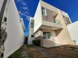 Alugo casa no Eusébio