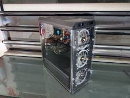PC Gamer RX570 16GB i3 9100f