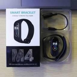 Smartband - Pulseira Inteligente