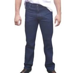 Vende-se Calça Jeans Tamanho Grande