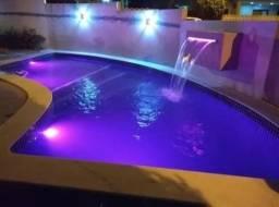 Casa mobiliada com piscina em Stella Maris (Sem Entrada e Sem Juros)