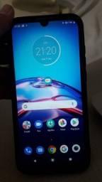 Motorola E6s 3 meses de uso