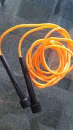 Corda de pular PVC hidrolight (usada 2x)