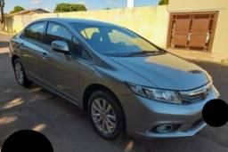 Honda Civic lxl 1.8 16v