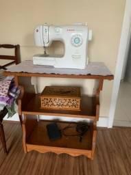 Máquina de Costura Singer Inspiration Nova