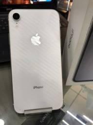Vendo iPhone xr 128 top sem detalhes bateria 89 porcento