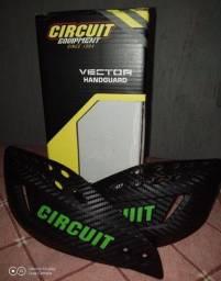 Protetor de mão novo Circuit