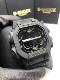 Relógio gshock quadrado #7875