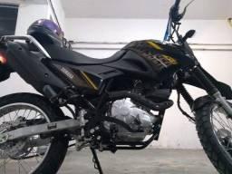 Crosser 2019 Preta 150c
