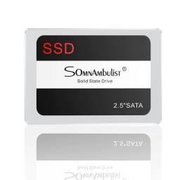 Ssd 120Gb SOmnambulist