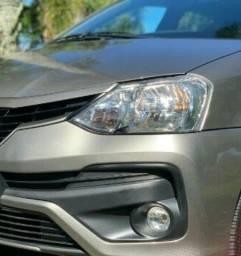 Toyota Etios Xls