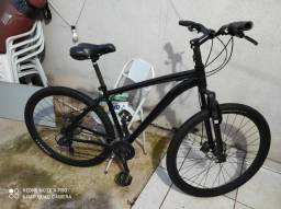 Vendo ou troco por caloi 10 - speed - bike hibrida