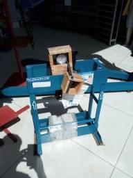 Prensa hidráulica 10 toneladas marcon (nova)