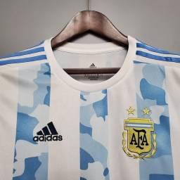 ARGENTINA TITULAR 20/21