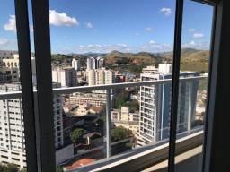 Locação apto novo 2 quartos (sendo 1 suíte) no Centro de Três Rios