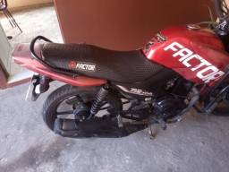 YBR Factor 125cc