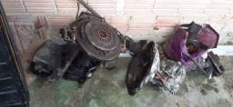 Peças Celta 2002 Motor VHC Gm