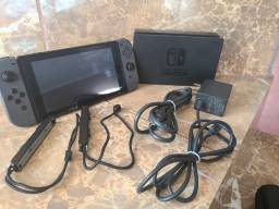 combo de Nintendo Switch