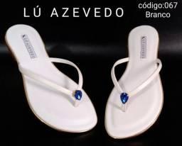 Sandalia Rasteita LÚ AZEVEDO