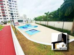 Apartamento com 2 Qtos/ Paradise Lake