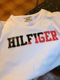 Camiseta Tommy Hilfiger Peruana