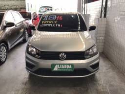 Título do anúncio: VW Voyage 1.6 2019