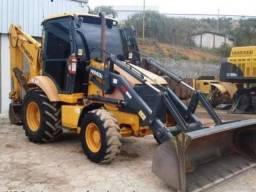 Retro Escavadeira H940C