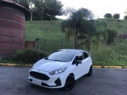Fiesta Turbo Aut. Único Dono