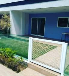 Casa em Aldeia - Condomínio Fechado - 4 Suítes