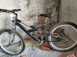 Bicicleta aro vmaxx pneu grosso