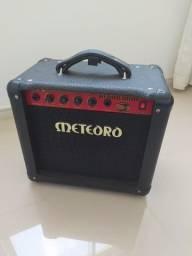 Amplificador meteoro fwb20 - 127/220