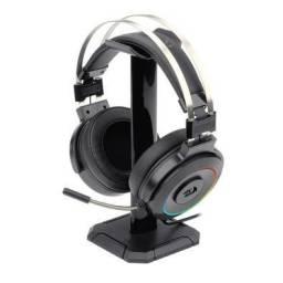 Headset Lamia2 Redragon Com Suporte